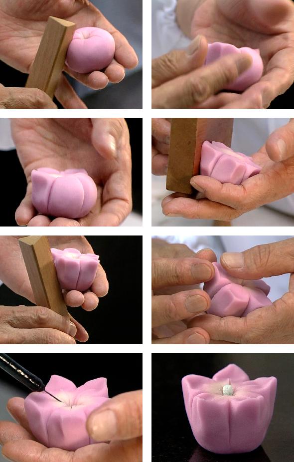 手作りの技