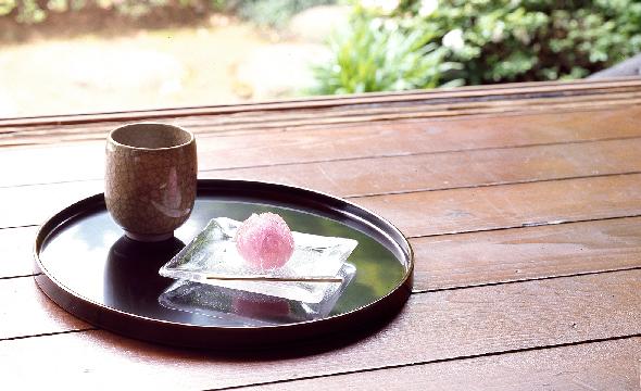 和菓子は心の栄養