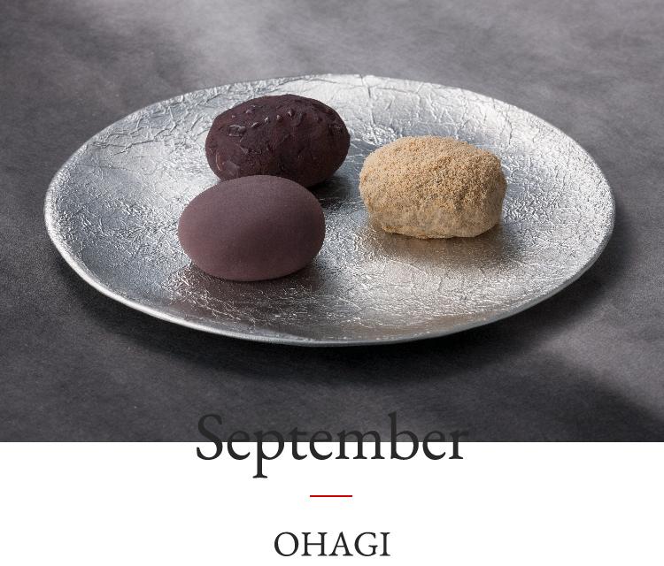 September | OHAGI